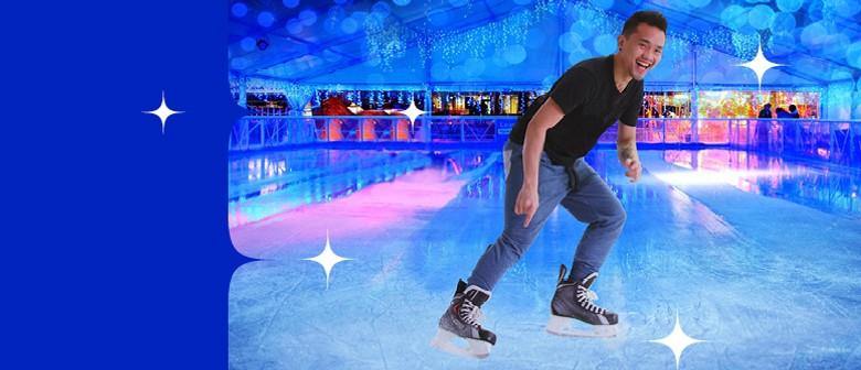 Aotea Square Ice Rink - Auckland - Eventfinda 09ab8870f2c