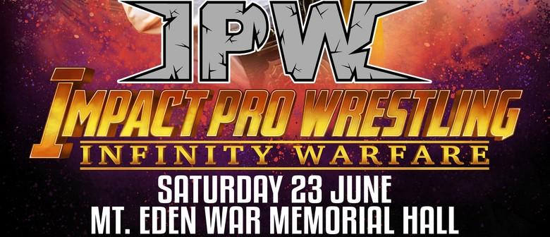 Impact Pro Wrestling: Infinity Warfare