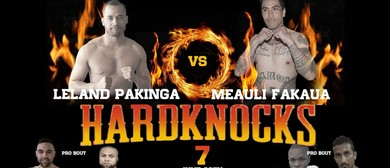HardKnocks 7 Fight Night