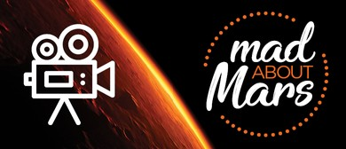 Mad About Mars Sci-Fi Movie Night: Red Planet Mars