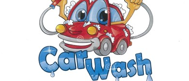 Feilding Fire Brigade Road Crash Rescue Team Car Wash