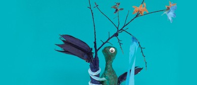 After School Programme: Enchanted Chameleon Tree
