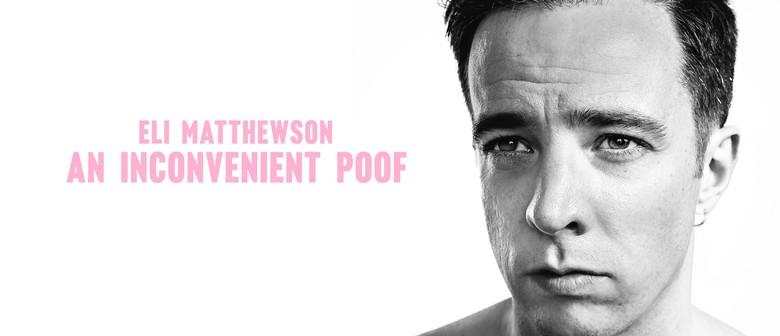 Eli Mathewson - Inconvenient Poof