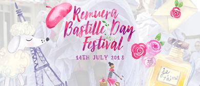 Remuera Bastille Day Festival
