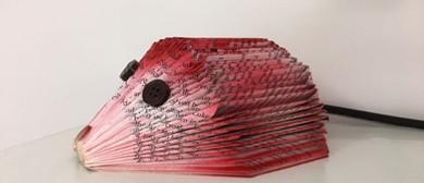 The Art of Folding Books