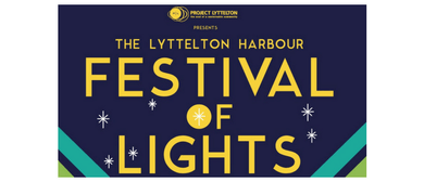 Lyttelton Harbour Festival of Lights
