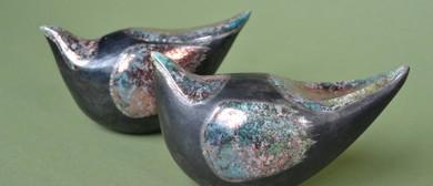 Ceramics With Sophie Lankovsky
