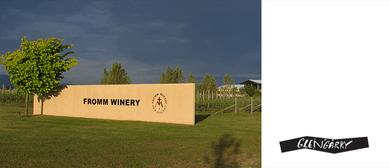 Devonport Wine Club - Fromm Winery