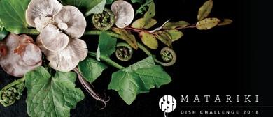 Matariki Dish Challenge Gala Prize-giving Dinner