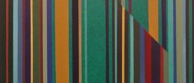 Ray Wilkinson: Exploring Colour