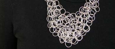Chain Reaction Jewellery - Weekend Class