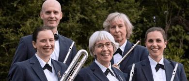 Lunchtime Concert - Flute Squadron