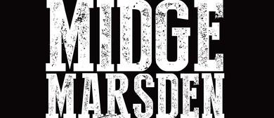 Midge Marsden Band