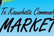 Image for event: Te Kauwhata Community Markets