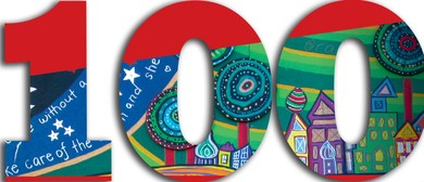Tauriko School 100 Year Reunion