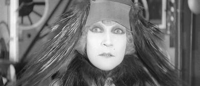 L'Inhumaine - Wellington Film Society