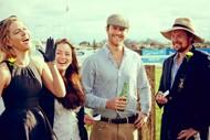 Bostock NZ Spring Racing Carnival - Tarzino Trophy Daffodil
