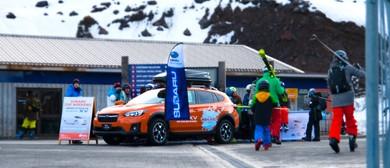 Subaru Top Weekend