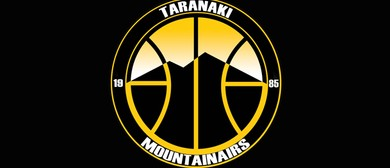 Augusta Taranaki Mountainairs 2018