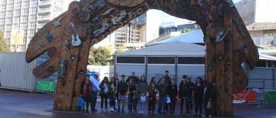 Matariki Festival Exhibition 2018