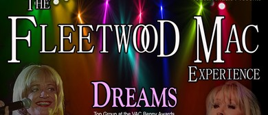 Dreams - The Fleetwood Mac Experience