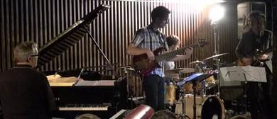 Creative Jazz Club: Alan Brown Quartet