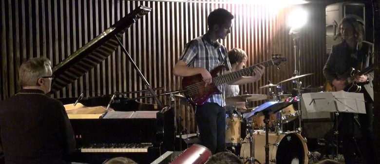 Creative Jazz Club: Alan Brown Quartet