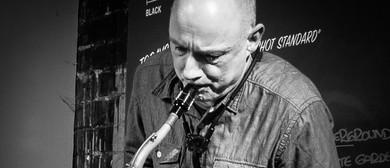 Creative Jazz Club: Steve Sherriff