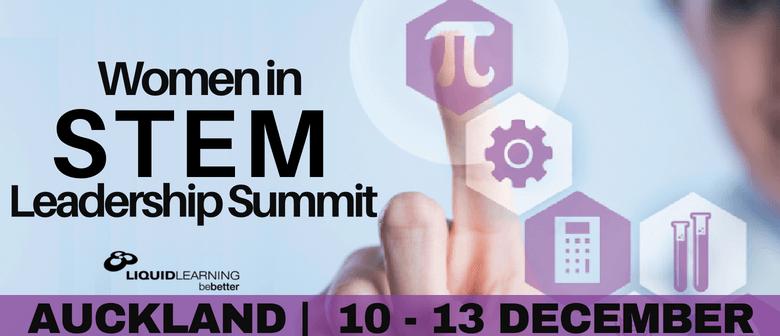Women in STEM Leadership Summit