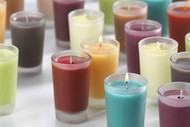 Scented Soy Candle & Melt Making Class