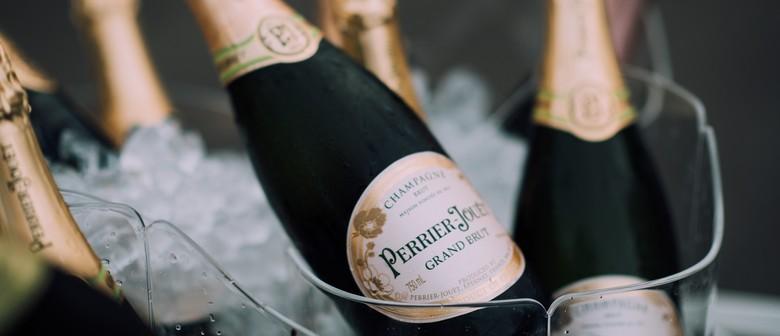 Perrier-Jouët - Champagne Tasting - In the Dark