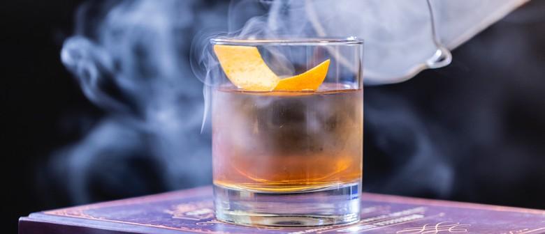 The Glenlivet's Darkest Hour - Whisky Tasting In the Dark