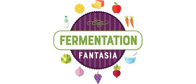 Fermentation Fantasia Winter Workshop I