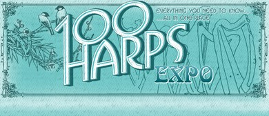 100 Harps - The Auckland Harp Expo