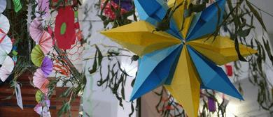 Tanabata - Japanese Star Celebration