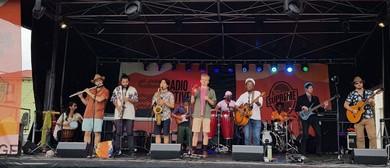 Culture Embassy Band