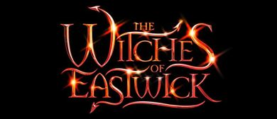 Kirwee Players - The Witches of Eastwick