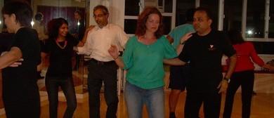 Salsa and Bachata Dancing for Beginners