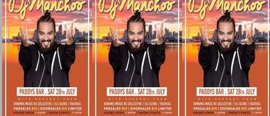 DJ Manchoo