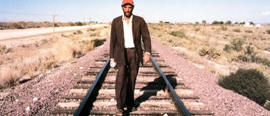 Paris, Texas – Canterbury Film Society Open Night