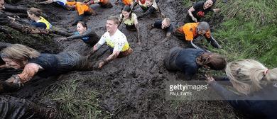 Mangaone Mud Madness