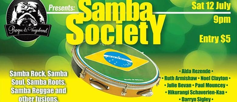 Samba Society