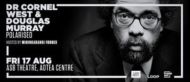 Dr Cornel West & Douglas Murray: Polarised