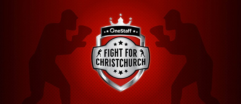 OneStaff Fight For Christchurch 2018