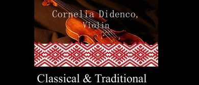 Cornelia Didenco, Classical & Traditional