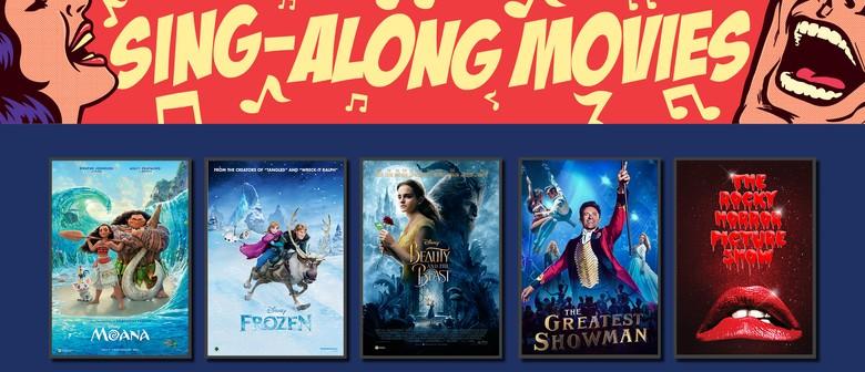 SKYCITY Sing Along Movies