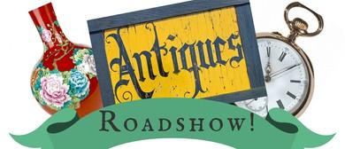 Alberton Antiques Roadshow
