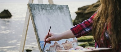 Adult's Drawing and Painting Course - Beginners/Intermediate