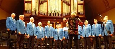 Nelson Male Voice Choir Winter Concert