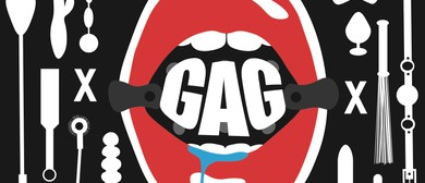 GAG Presents: Birthday Sex!